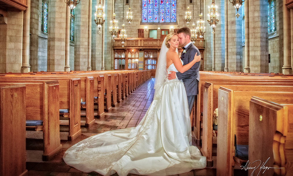 Allusion Photography Chicago Wedding Photographer Church